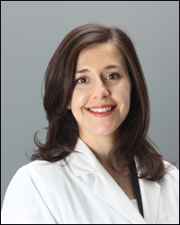 Dr. Lisa-Ann B. Michaels